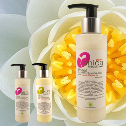 Bloom Organic Cleansers